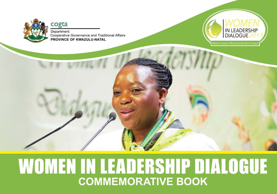 Women  In Leadership Dialogue  2015